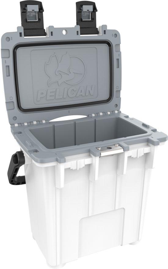Pelican™ 20QT Elite Cooler - Foam Example