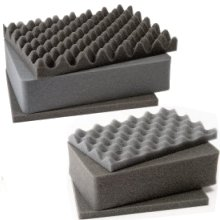 Pelican™ Foam Sets