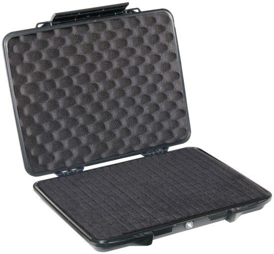 Pelican™ 1085 Laptop Case - Foam Example