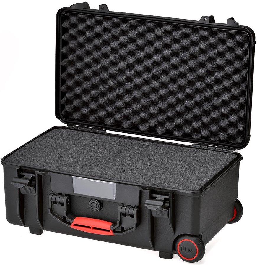 HPRC 2550W Case