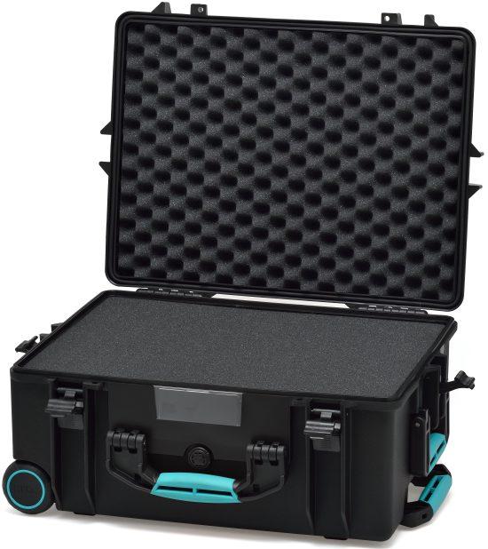 HPRC 2600W Case - Foam Example