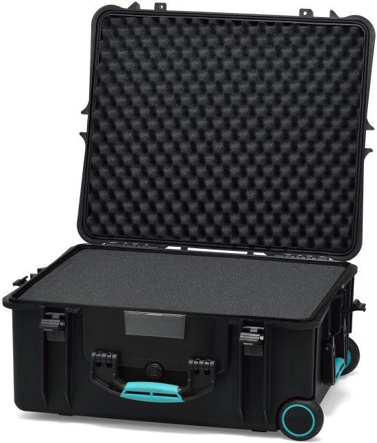 HPRC 2700W Case - Foam Example