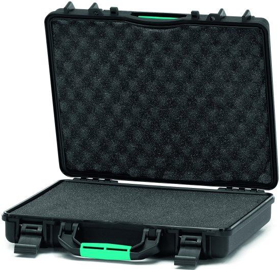HPRC 2580 Case - Foam Example