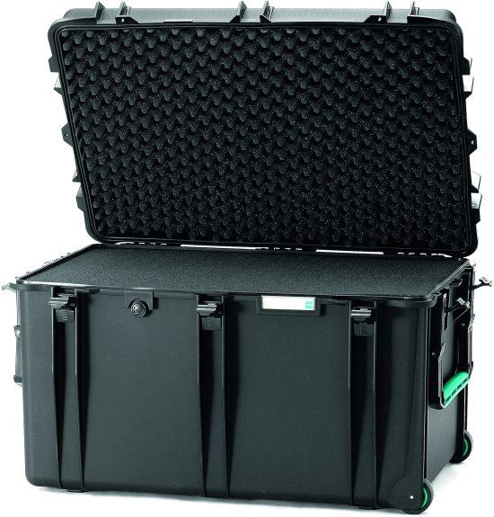 HPRC 2800W Case - Foam Example