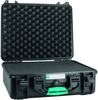 Case Club CC2460HP Case - Foam Example