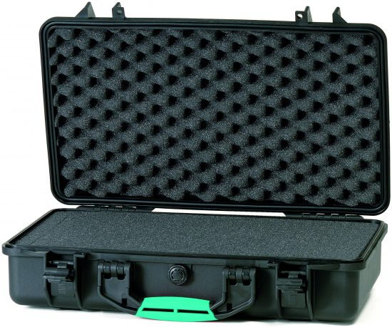 HPRC 2530 Case - Foam Example