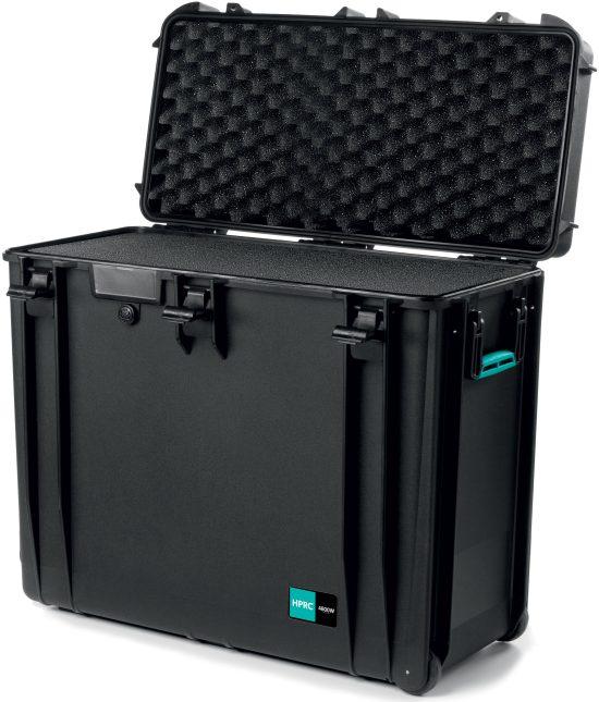HPRC 4800W Case - Foam Example