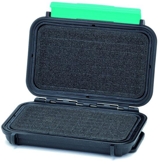 HPRC 1300 Case - Foam Example