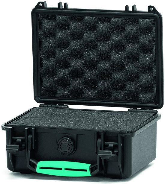 HPRC 2100 Case - Foam Example