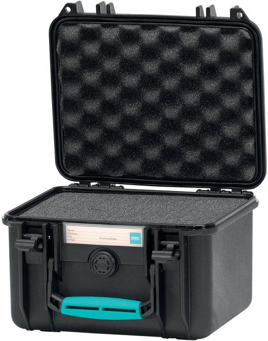 HPRC 2250 Case - Foam Example