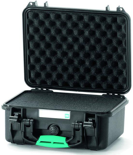 HPRC 2300 Case - Foam Example