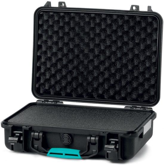 HPRC 2350 Case - Foam Example