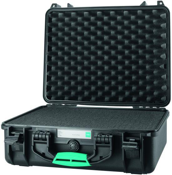 HPRC 2460 Case - Foam Example