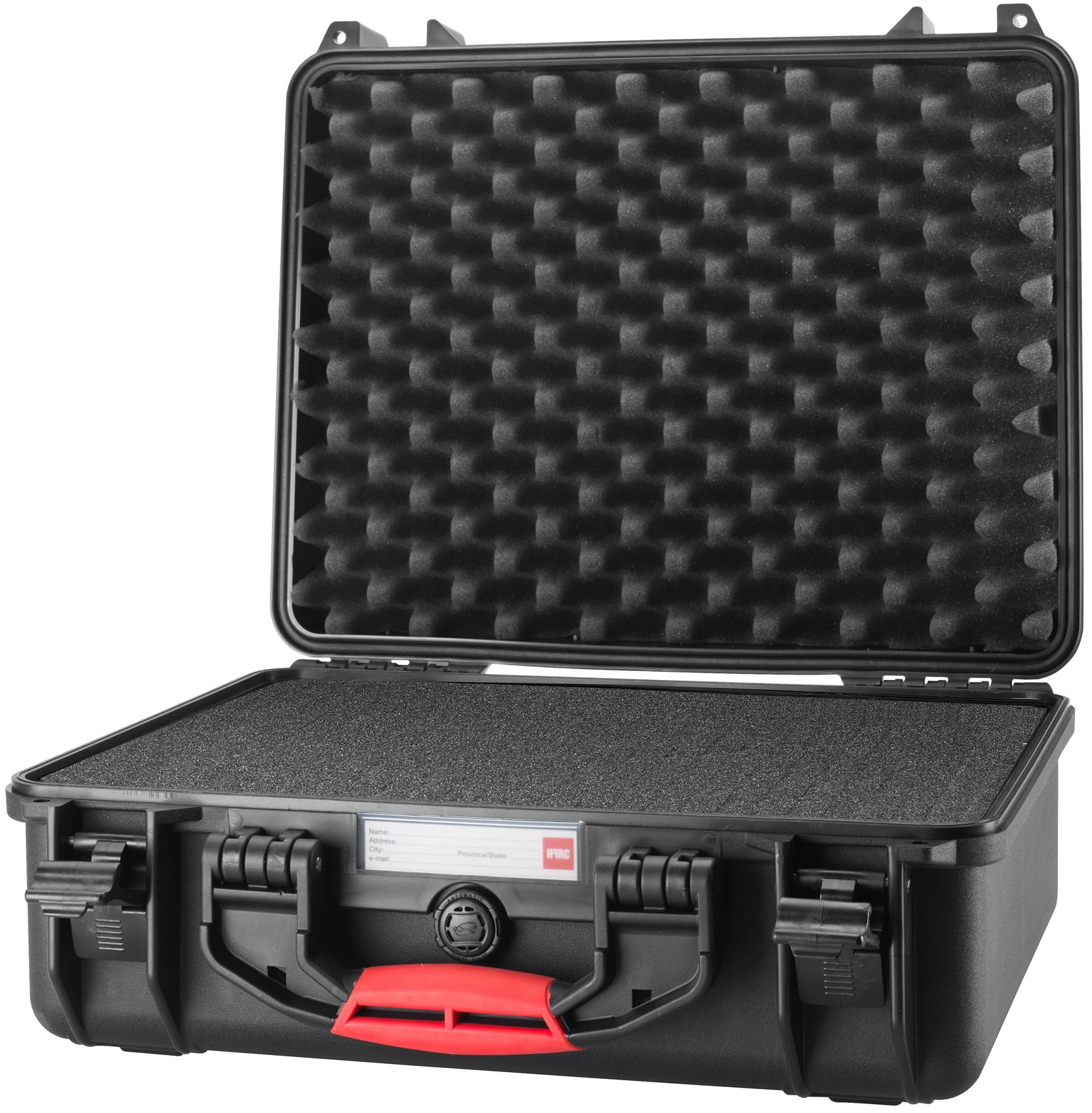HPRC 2460 Case