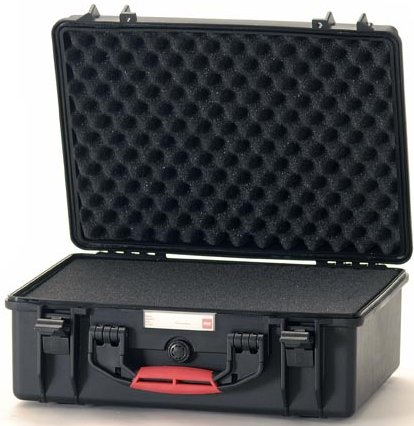 HPRC 2500 Case