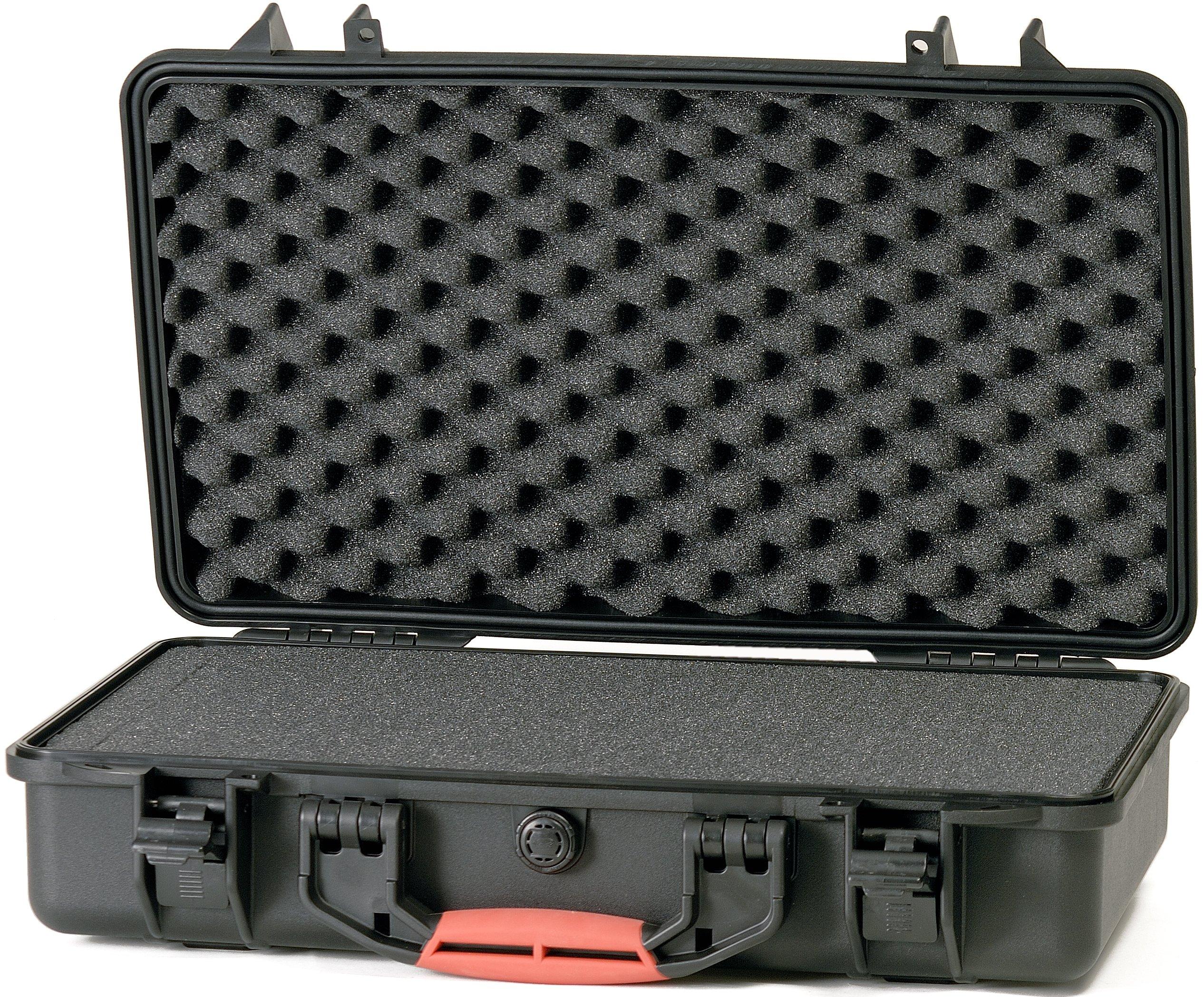 HPRC 2530 Case