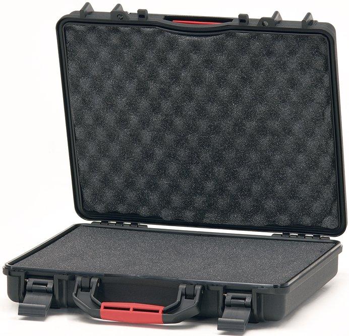HPRC 2580 Case