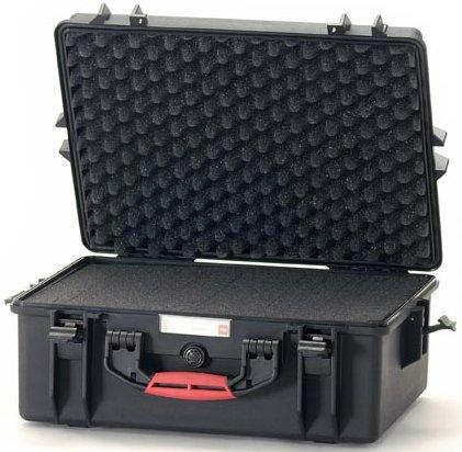 HPRC 2600 Case