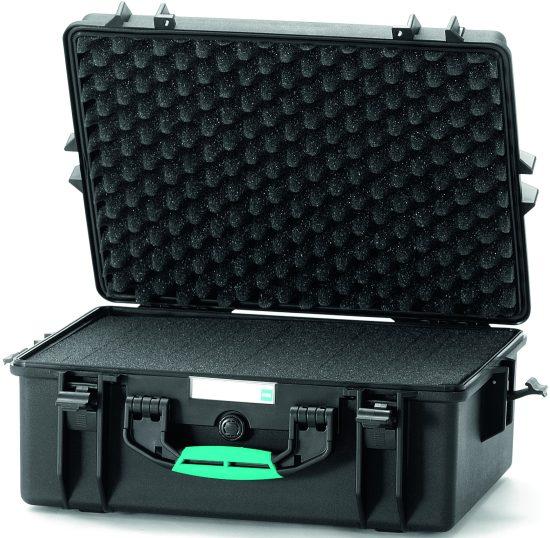 HPRC 2600 Case - Foam Example