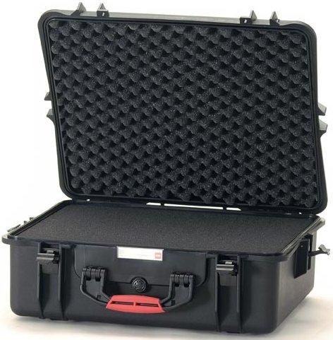 HPRC 2700 Case