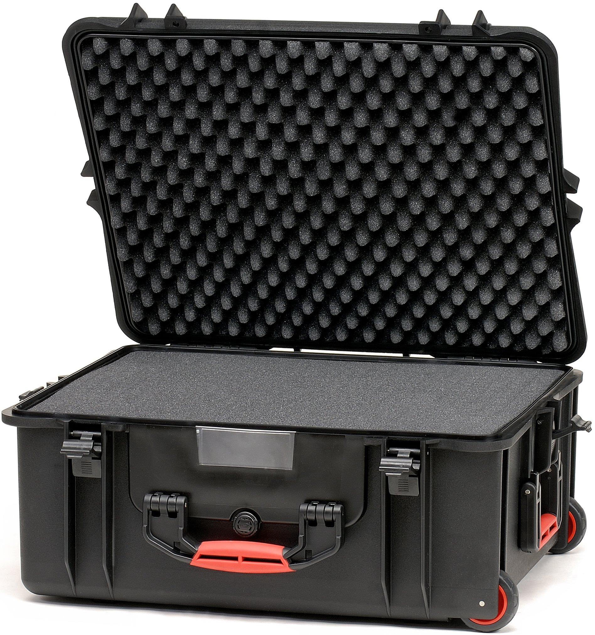 HPRC 2700W Case