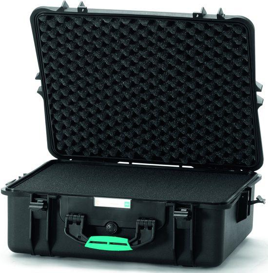 HPRC 2700 Case - Foam Example