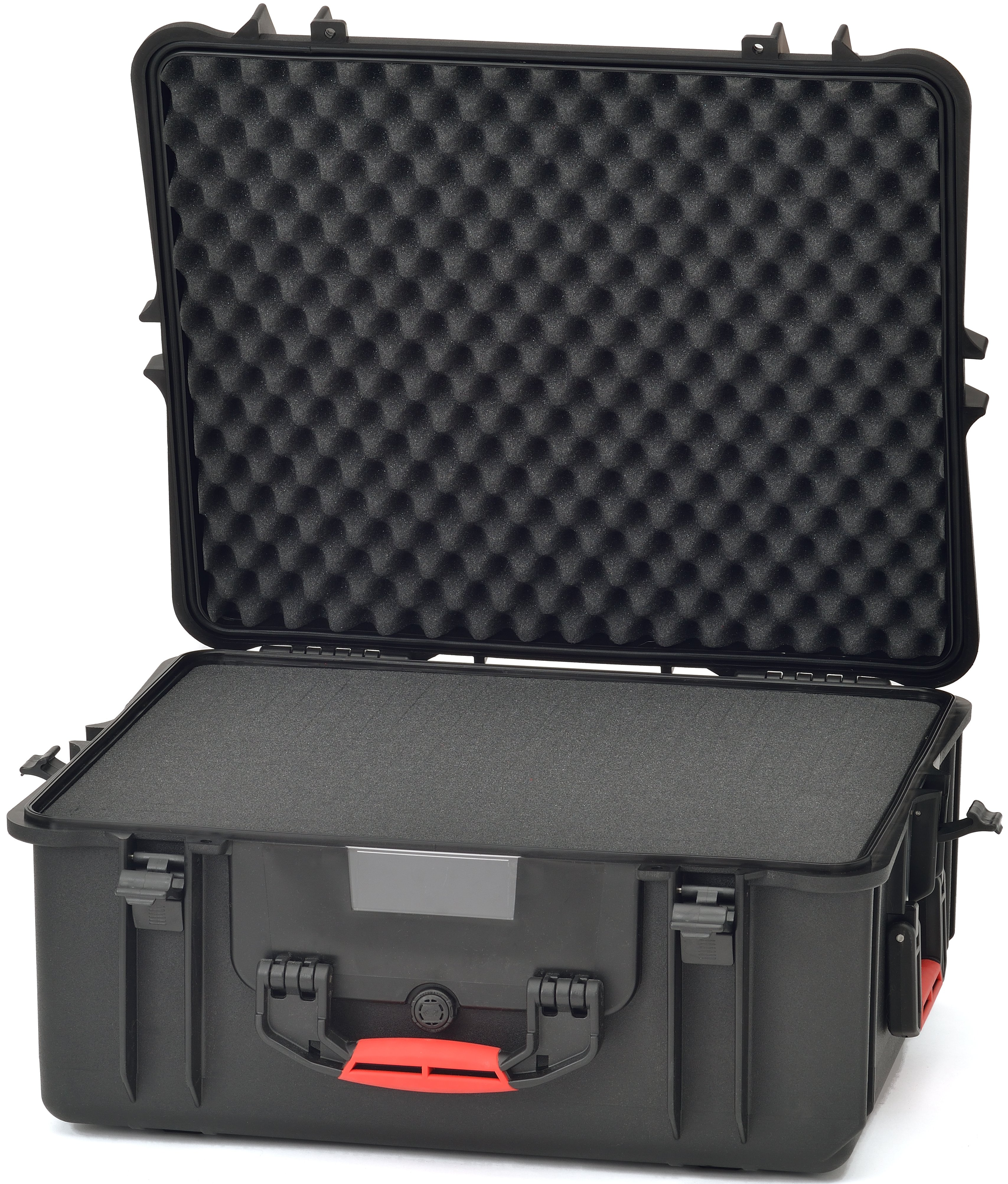 HPRC 2710 Case