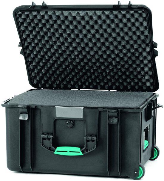 HPRC 2730W Case - Foam Example