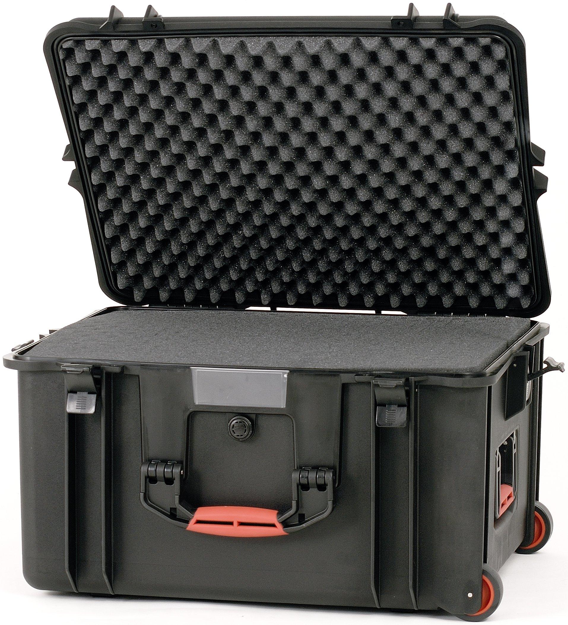 HPRC 2730W Case