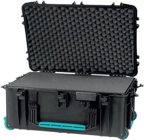 HPRC 2760W Case - Foam Example