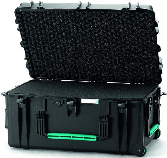 HPRC 2780W Case - Foam Example