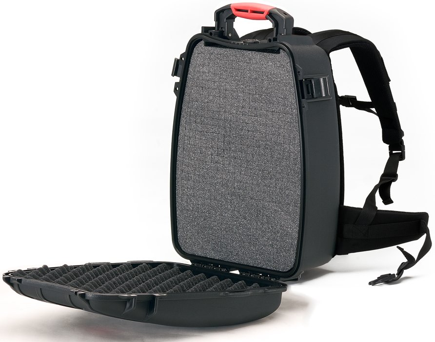 HPRC 3500 Backpack Case