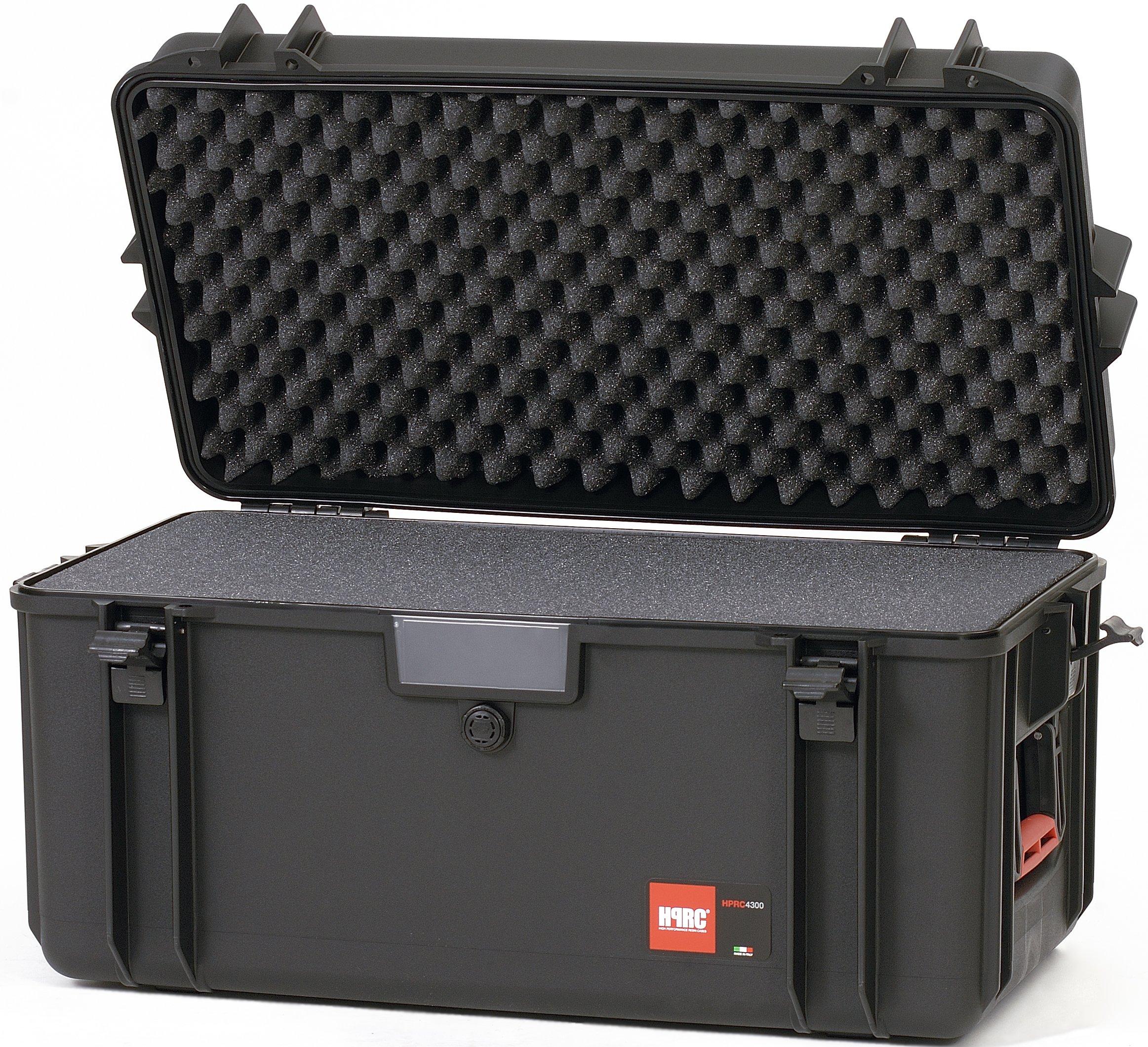 HPRC 4300 Case