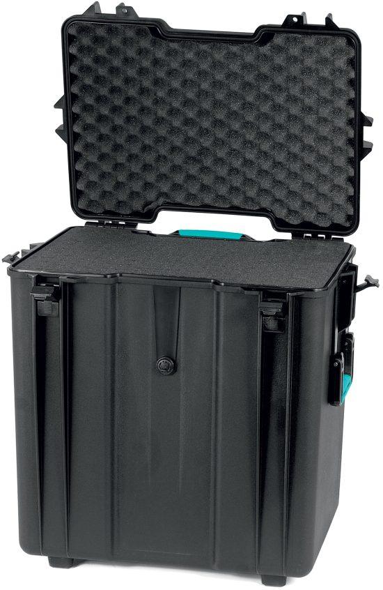 HPRC 4700W Case - Foam Example