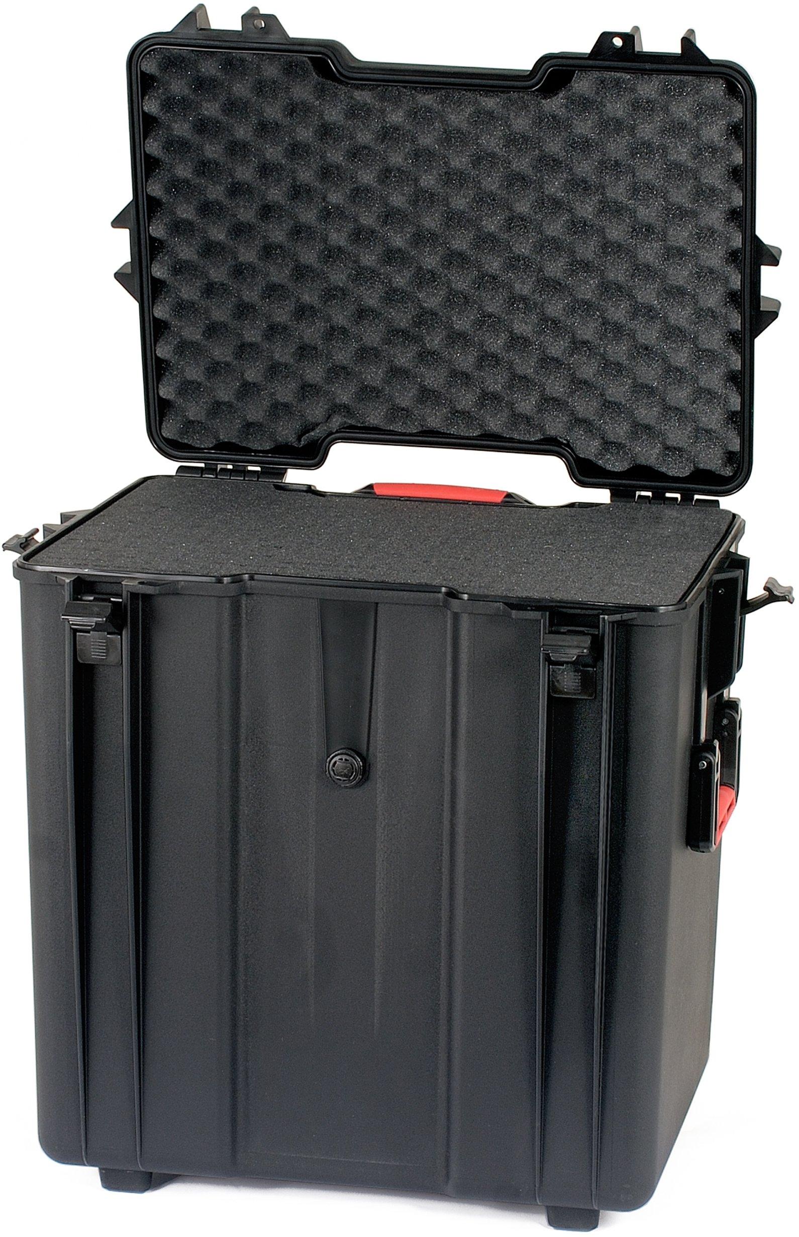 HPRC 4700W Case