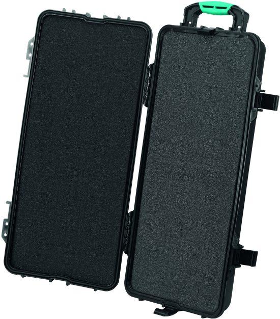 HPRC 6200 Case - Foam Example