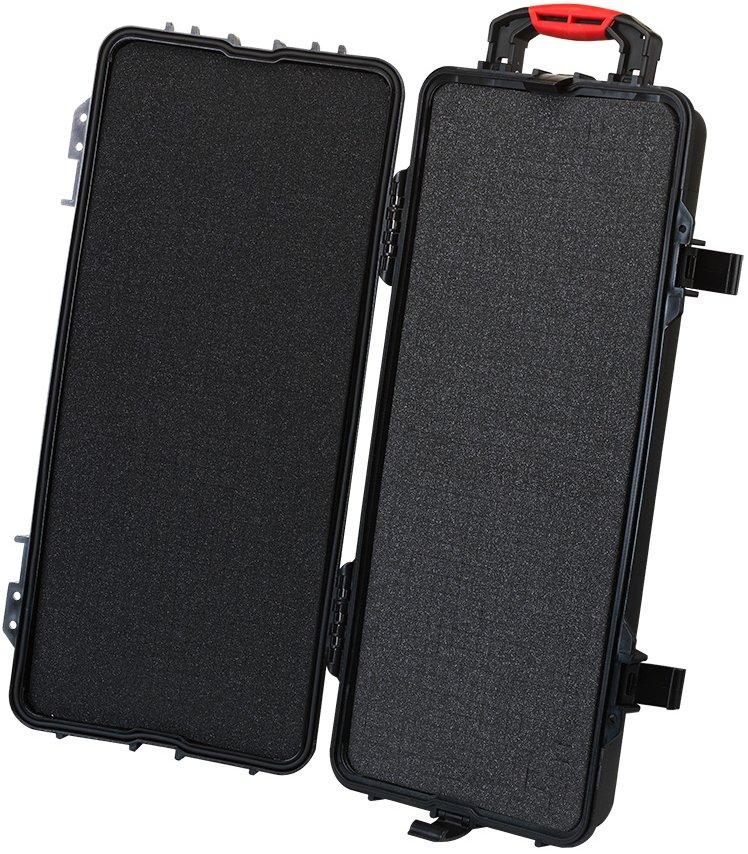 HPRC 6200 Case