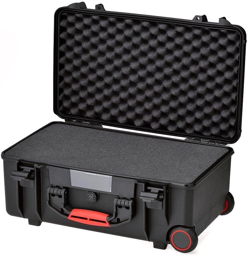 CC2550WHP Case