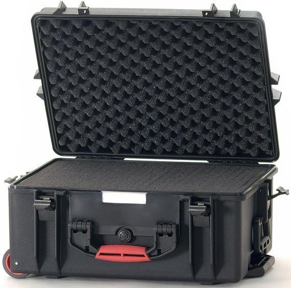 CC2600WHP Case