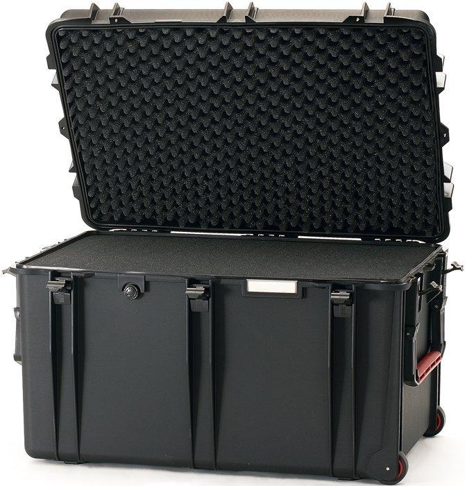 CC2800WHP Case