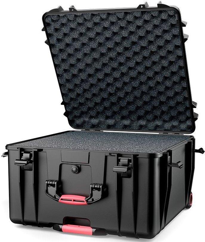 CC4600WHP Case