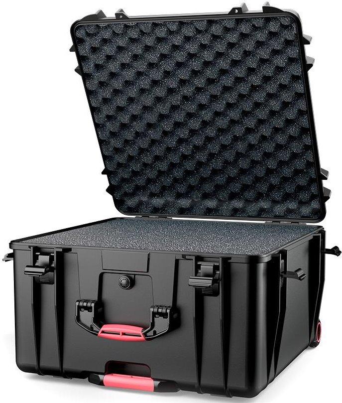 HPRC 4600W Case
