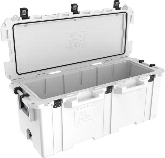 Pelican™ 250QT Elite Cooler - Foam Example