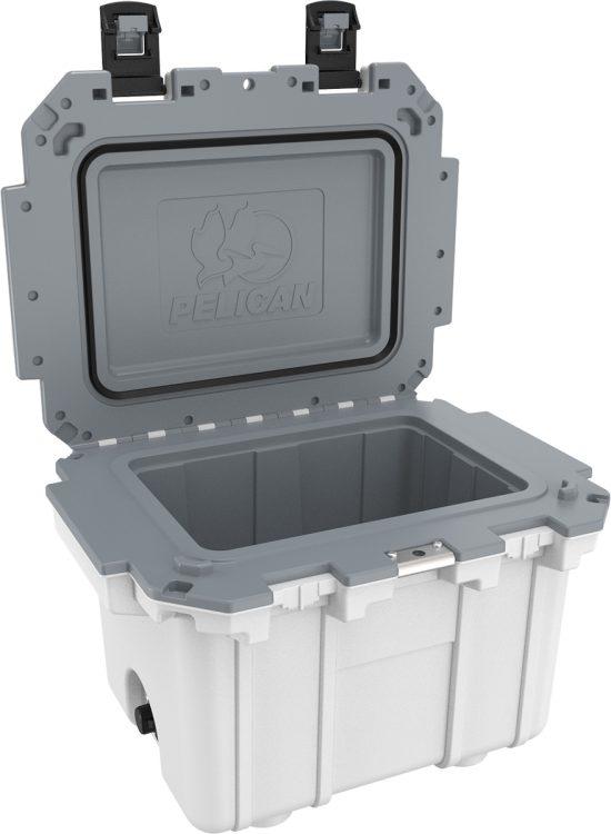 Pelican™ 30QT Elite Cooler - Foam Example