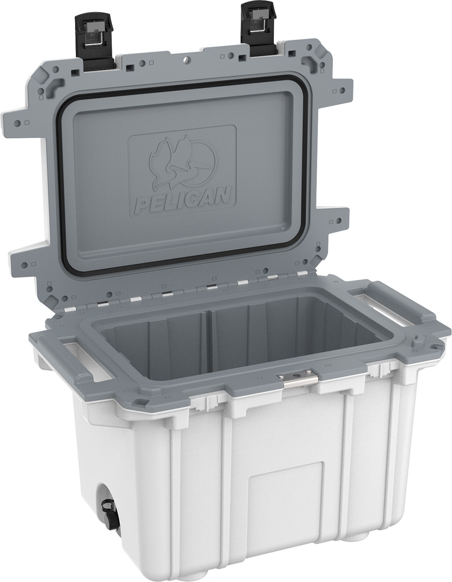 Pelican™ 50QT Elite Cooler