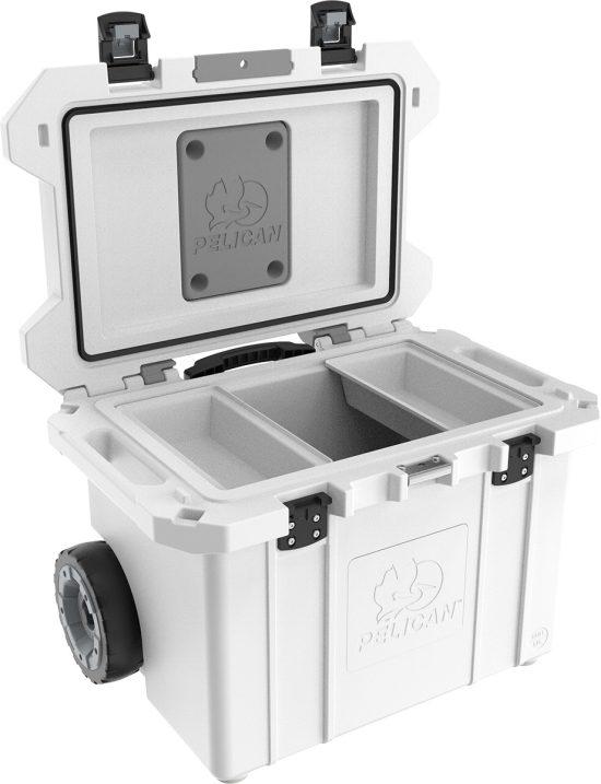 Pelican™ 55QT Elite Cooler - Foam Example