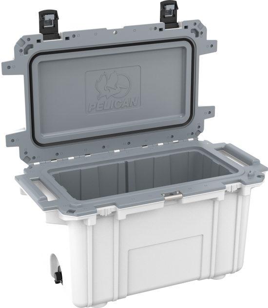 Pelican™ 70QT Elite Cooler - Foam Example