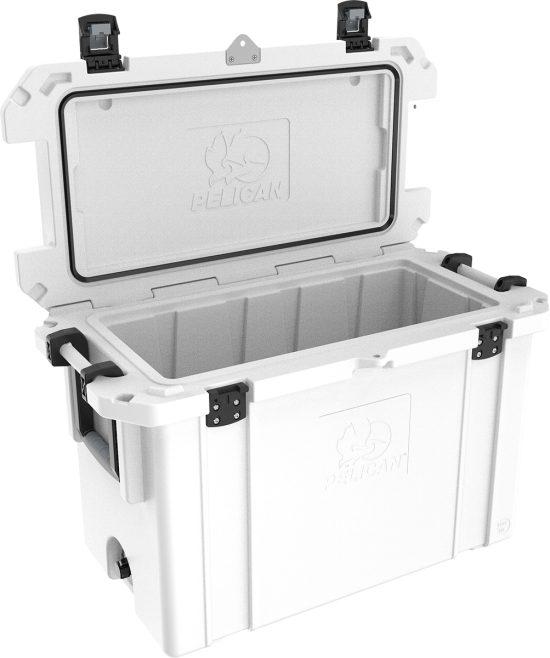 Pelican™ 95QT Elite Cooler - Foam Example