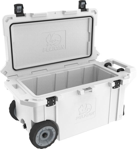 Pelican™ 80QT Elite Cooler - Foam Example