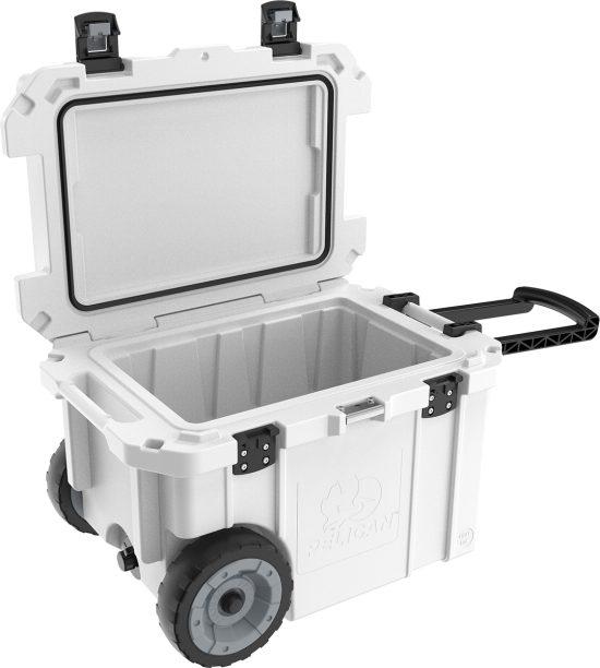 Pelican™ 45QW Elite Cooler - Foam Example